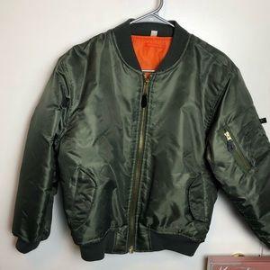 Other - Rothco MA-1 Flight/Bomber Jacket